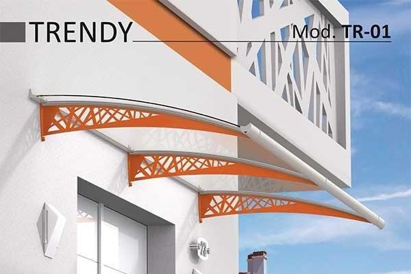 Pensina Trendy marca NEWENTRY