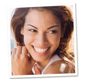 Dental cosmetics