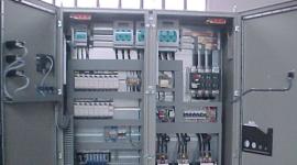 progettazione quadri elettrici, quadri elettrici per automazione, manutenzione elettrica