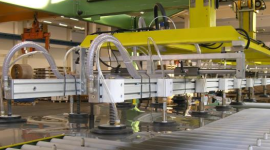 progettazione impianti industriali, impianti elettrici per macchinari industriali, sistemi elettrici per mezzi automatizzati