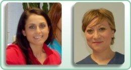 Dott.ssa Antonella Cardillo - Dott.ssa Luciana Scarcella