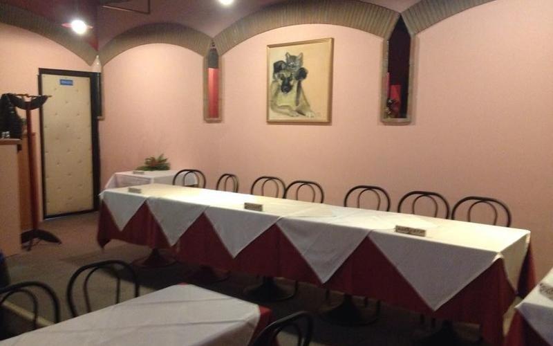 ristorante e braceria romana
