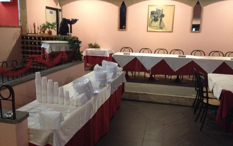 ristorante e griglieria romana