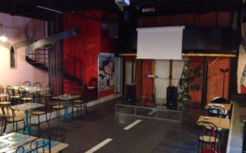 club e karaoke roma