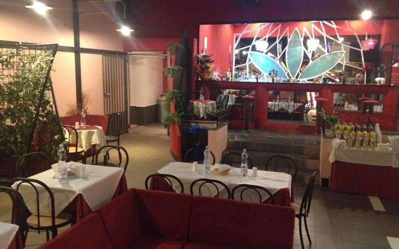 ristorante cucina romana