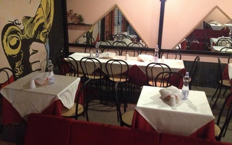 ristorante cucina italiana