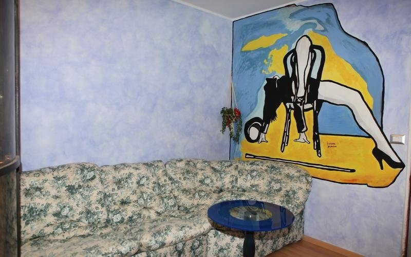 albergo a roma