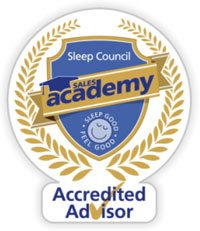 sleep council accredited