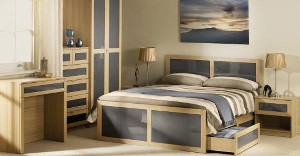 Stunning bedroom furniture