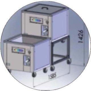 matériel agricole kit appareil transvasement pour paraffineuses génériques