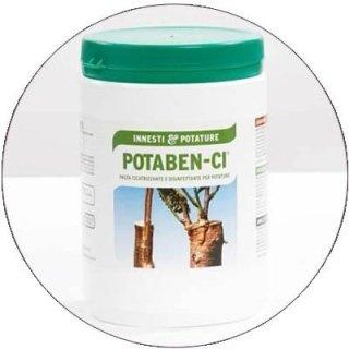 potaben paste for tree pruning