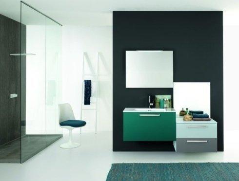 mobili per il bagno - novi ligure, alessandria - schenardi snc - Arredo Bagno Novi Ligure