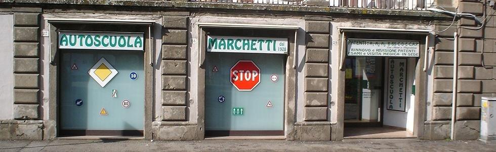 Autoscuola Marchetti