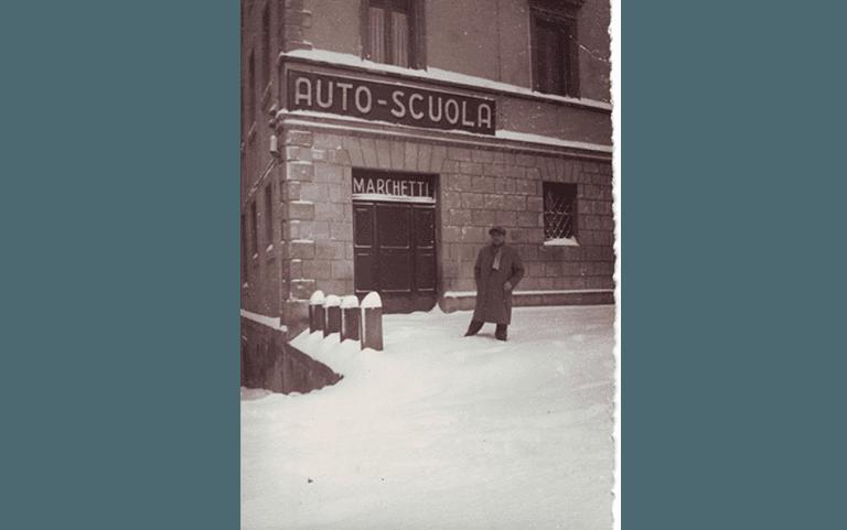 Foto agenzia Autoscuola Marchetti