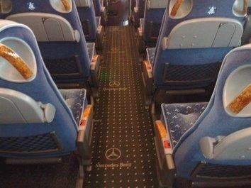 TRAVEGO RHD fifteen seats