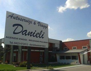 Eredi Danieli Autoservizi Castelfranco