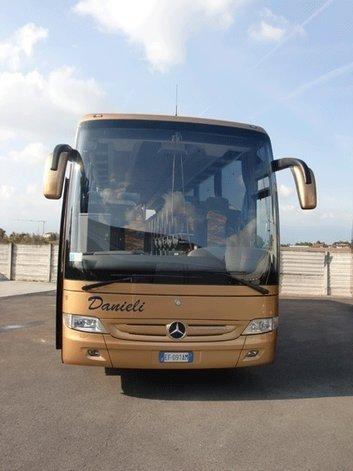 EVOBUS MERCEDES RHD 16 seats