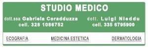 logo dermatologa Coradduzza