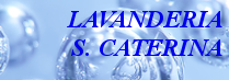 lavanderia s.caterina - LOGO