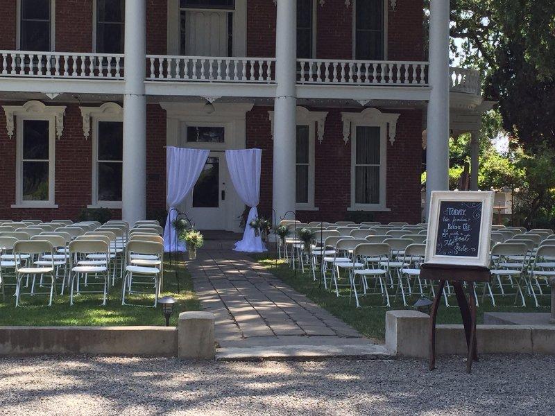 Wedding Scenes Ideas