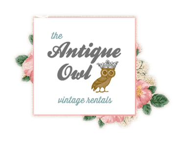 The Antique Owl