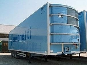 reefer containers for storage
