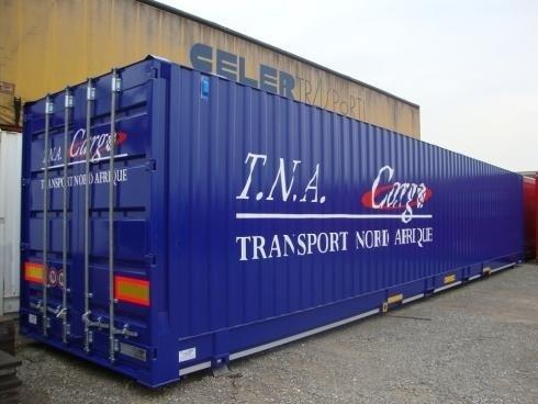 produzione casse mobili furgonate Bergamo