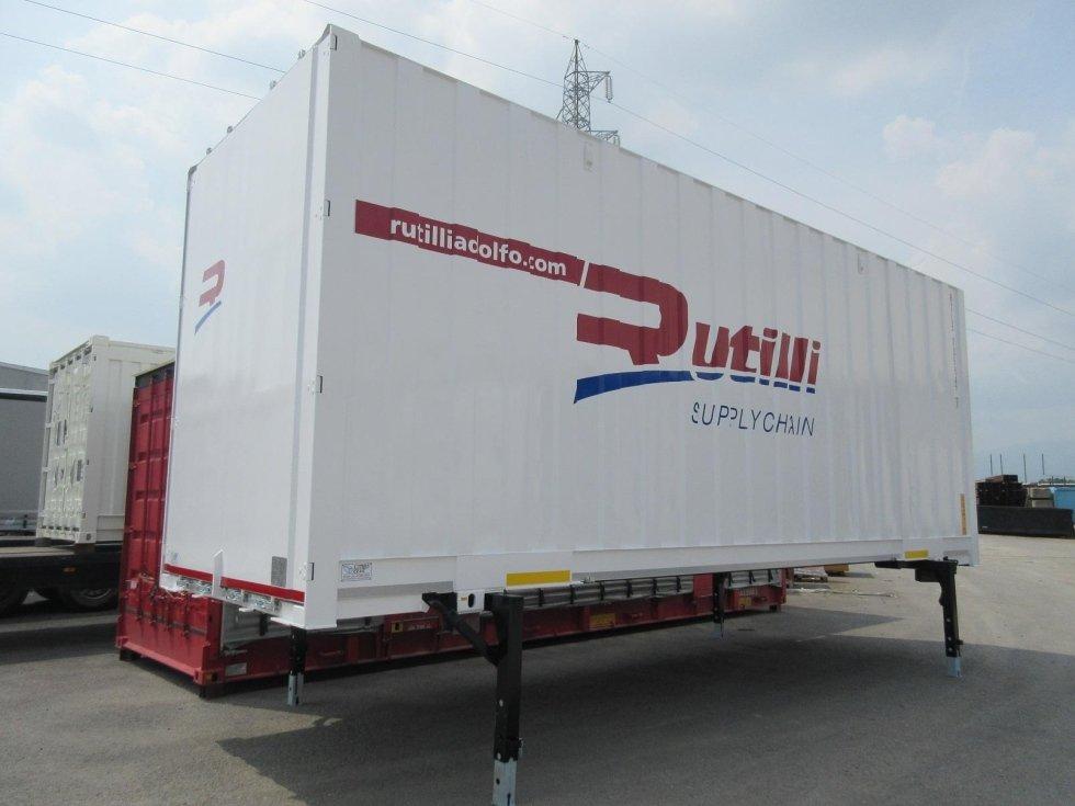 produzione casse mobili furgonate