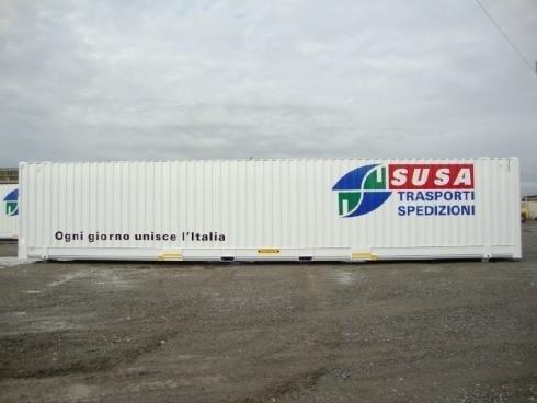 produzione casse mobili furgonate a Bergamo