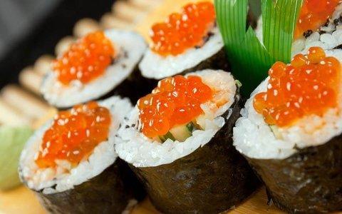 sashimi torino