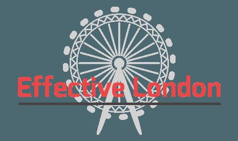 Effective London logo