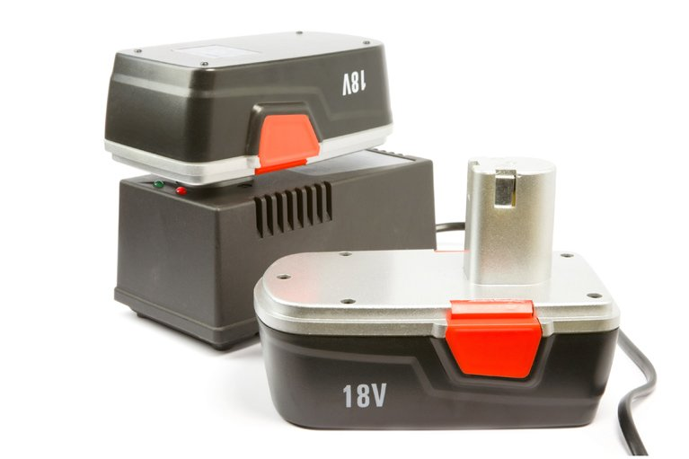 Drill batteries