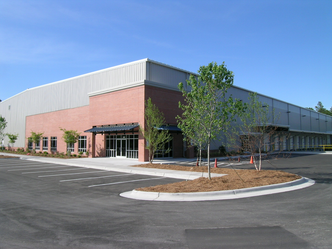 Design Elements Architects Wilmington Nc Commercial