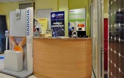 manutenzione climatizzatori Torino