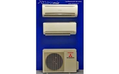 riparazione climatizzatori Torino