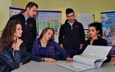 manutenzione pompe di calore Torino