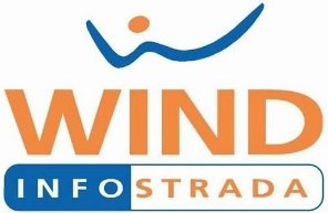 WIND INFOSTRADA logo