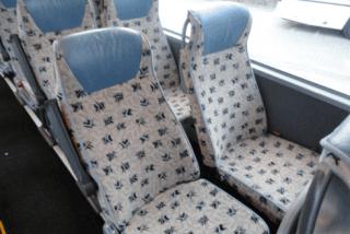 noleggio autobus gran turismo da 19 posti
