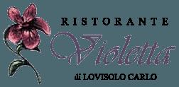 Ristorante Violetta logo
