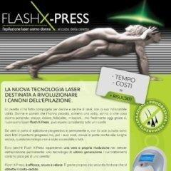 Tecnologia laser, epilazione uomo, epilazione donna