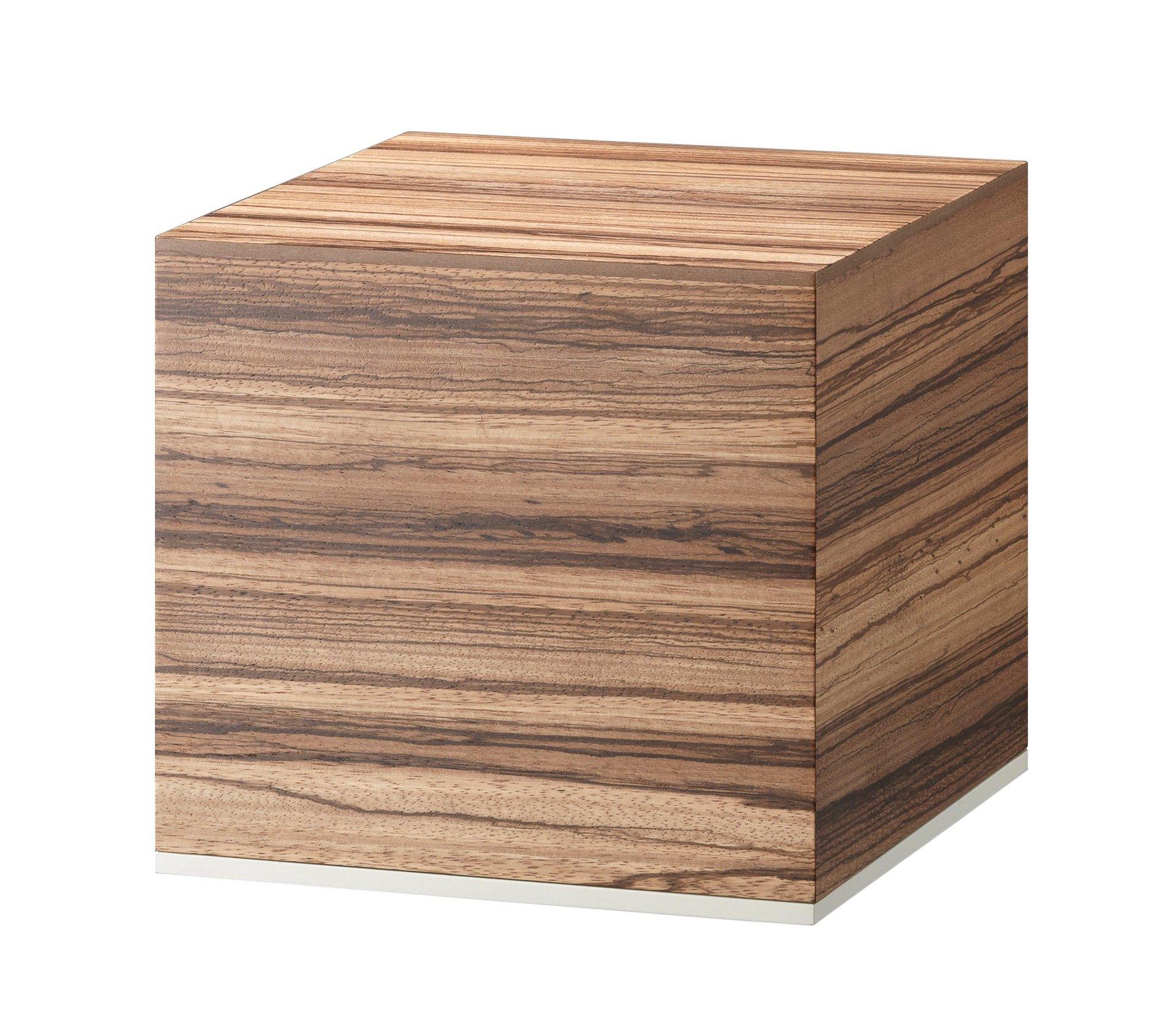 scatola di un urna cineraria