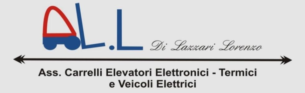 AL.L - ASSISTENZA CARRELLI ELEVATORI - logo