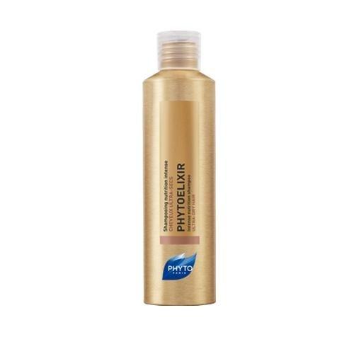 Shampoo nutrimento intenso