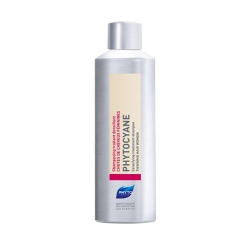 Shampoo Ridensificante