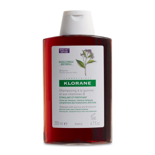 Shampoo klorane