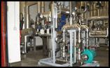 Manutenzione impianto