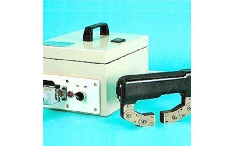 Controllo con particelle magnetiche - Magnetoscopic Test