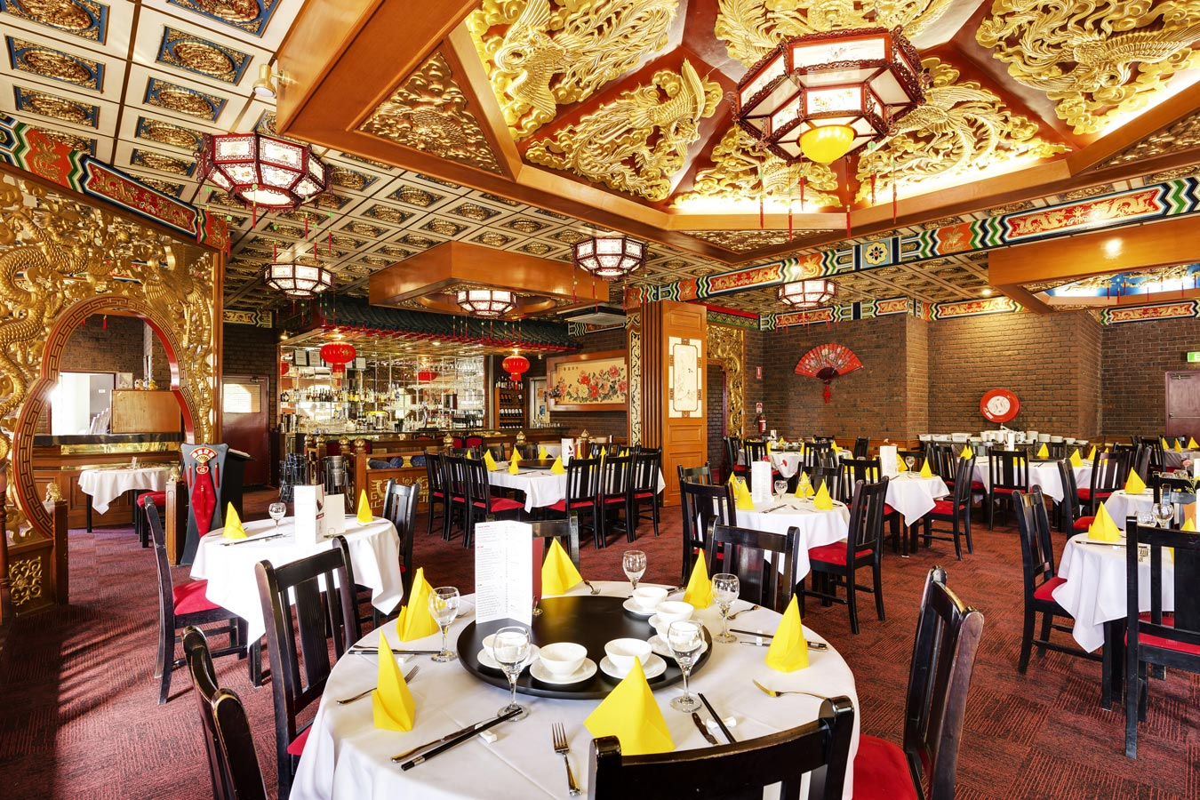 Function Room Hire Gallery Dynasty Chinese Restaurant
