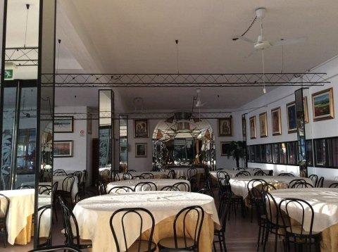 il ristorante samoa