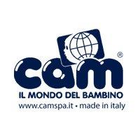 Cam Il mondo del Bambino logo